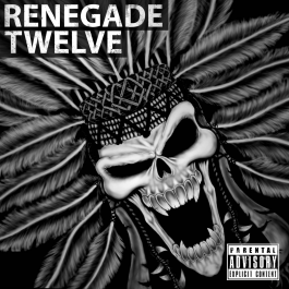 Renegade Twelve - Debut Album (Physical Copy)