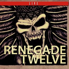 Renegade Twelve Live @ The Apex (Physical Copy)